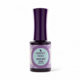 VELVET MATT TOP EXTRA - MATT FÉNYZSELÉ - 8ML
