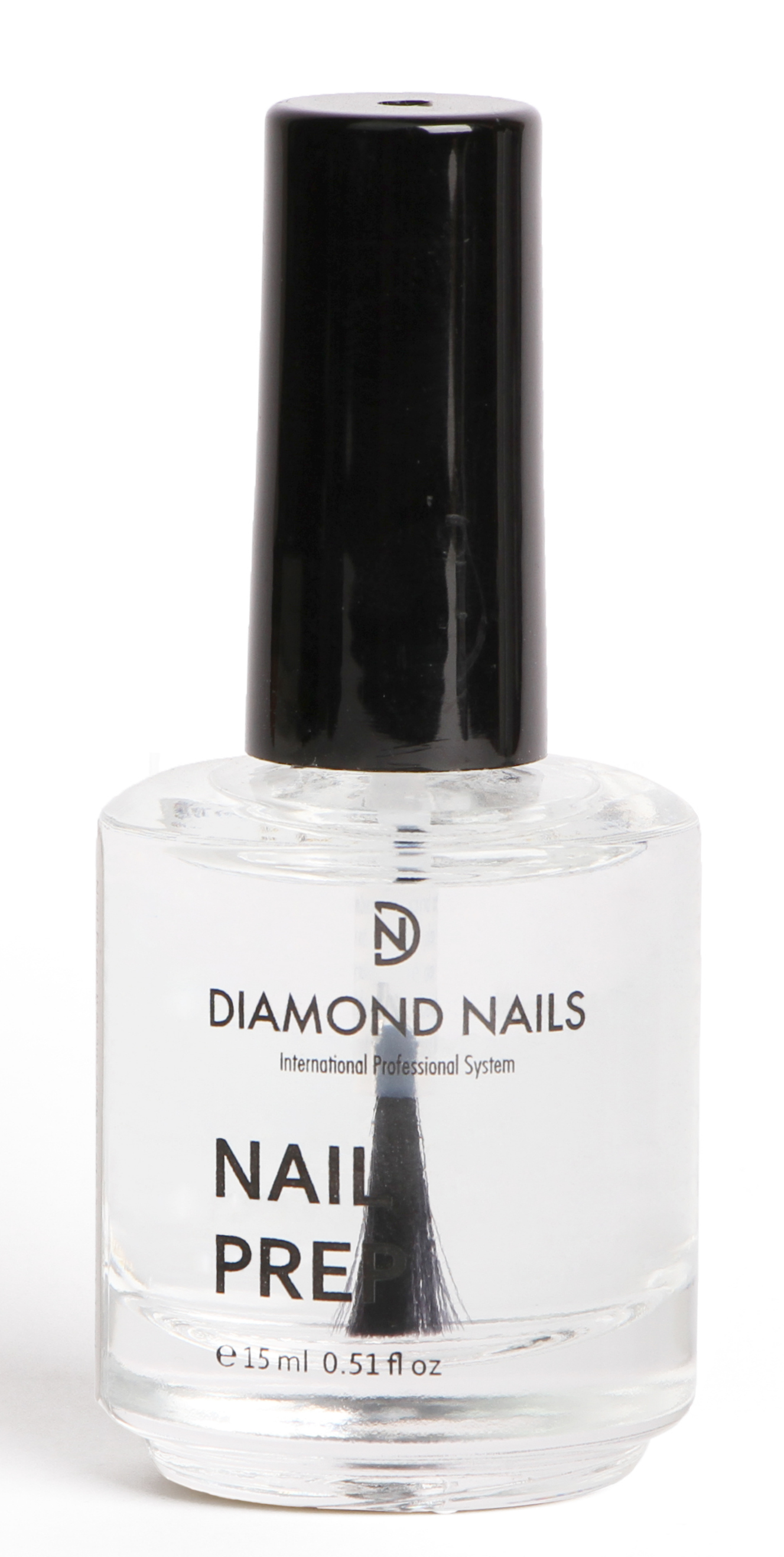 Diamond Nails Nail Prep
