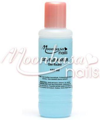 Moonbasa Nails Gél fixáló 100 ml