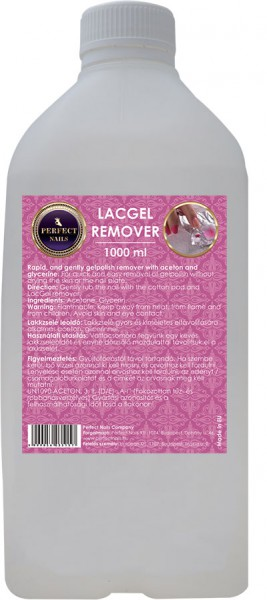 Perfect Nails LacGel Remover 1000ml