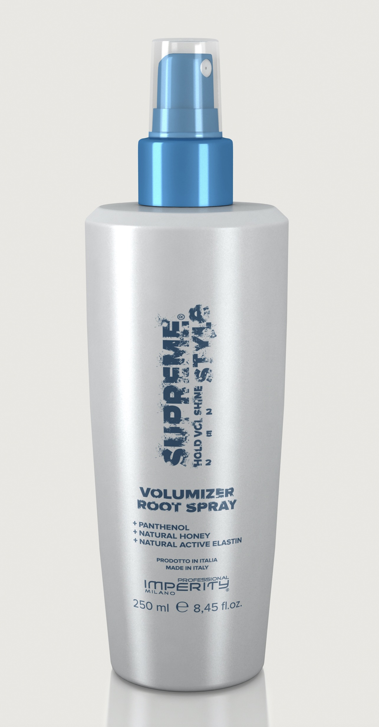 Imperity Supreme Style Hajtőemelő Volumenizáló Spray  250 ml