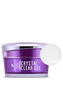Perfect Nails Crystal Clear Gel 15g