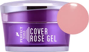 Perfect Nails Cover Rose Gel 30 g
