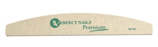 Perfect Nails Premium reszelő - #180/180