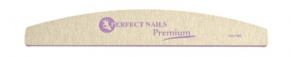 Perfect Nails Premium reszelő - #100/180