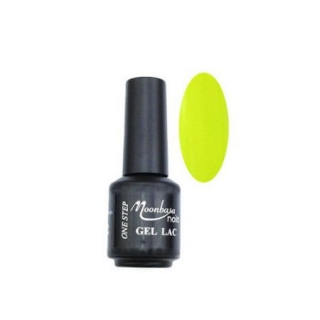 Moonbasanails One step lakkzselé, gél lakk #005, 5ml