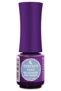 Perfect Nails No Cleanse Top Shield 4 ml