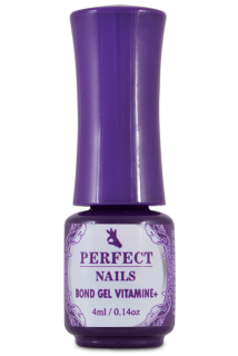 Perfect Nails Bond Gel Vitamine+  4 ml