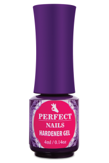 Perfect Nails HARDENER GEL - vitaminos erősítő zselé 4ml