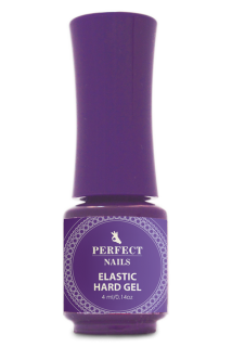 Perfect Nails ELASTIC HARD GEL CLEAR 4ml