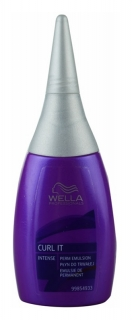 WELLA PROFESSIONALS Curl It Intense dauer normál hajra 75ml
