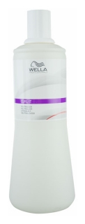 Wella Professionals Curl It neutralizáló a tartós dauerért 1000ml