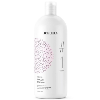 INDOLA Színvédő #1 WASH COLOR SAMPON 1500 ML