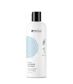 INDOLA Hidratáló #1 WASH HYDRATE SAMPON 300 ML