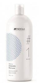 INDOLA Hidratáló #1 WASH HYDRATE SAMPON 1500 ML