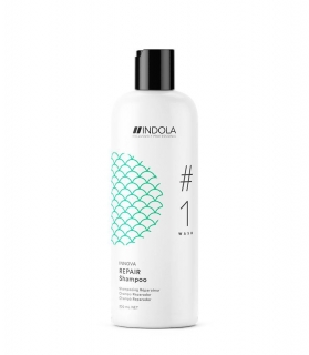 INDOLA Regeneráló #1 WASH REPAIR SAMPON 300 ML