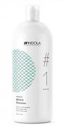 INDOLA Regeneráló #1 WASH REPAIR SAMPON 1500 ML