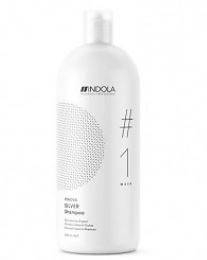 INDOLA Ezüst-reflex #1 WASH SILVER SAMPON 1500 ML