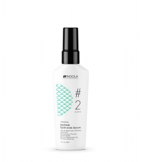 INDOLA Hajvégápoló #2 CARE REPAIR 75 ML