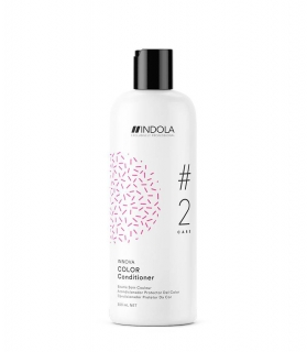 INDOLA Színvédő #2 CARE COLOR BALZSAM 300 ML