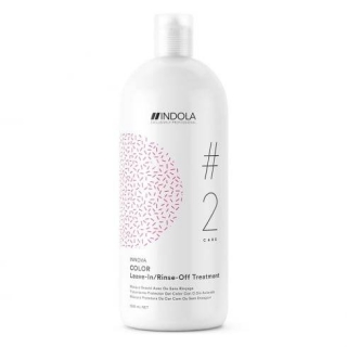 INDOLA Színvédő #2 CARE COLOR BALZSAM 1500 ML
