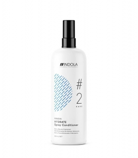 INDOLA Hidratáló hajspray #2 CARE HYDRATE SPRAY BALZSAM 300 ML