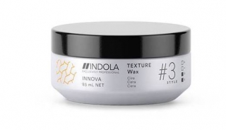INDOLA wax - rugalmas Texture wax 85 ml