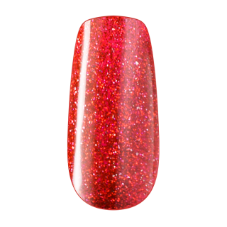 LacGel Effect 4ml #005 - Charismatic Red