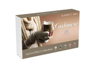 KÉSZLET - LacGel Effect Cashmere Collection 2019