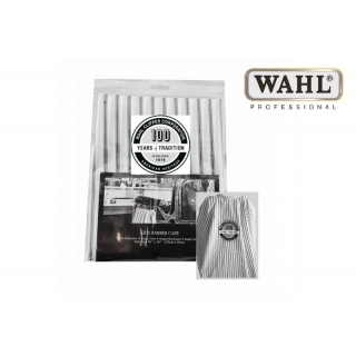 WAHL Barber 100 Years of Tradition beterítő kendő