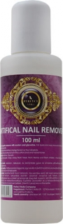 Perfect Nails Artifical Nail Remover / Műköröm leoldó, 100ml