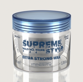 Imperity Supreme Style Extra Erős Wax 100 ml