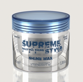 Imperity Supreme Style Fény Wax 100 ml