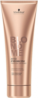 Schwarzkopf BlondMe Paint-on Lightener ammóniamentes szőkítőkrém 250ml